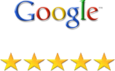 Google Reviews & Ratings