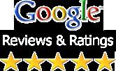 Google Reviews & Ratings